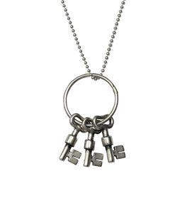 Medium Pendant Necklaces