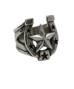 Rockabilly Rings