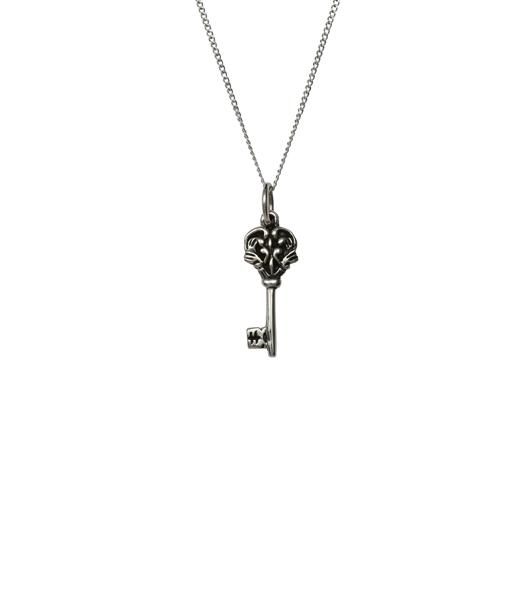 G4 CH Tiny Key