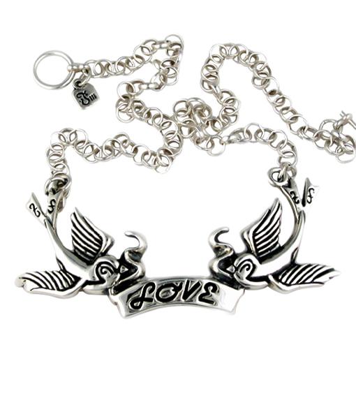 G4 N Love Birds