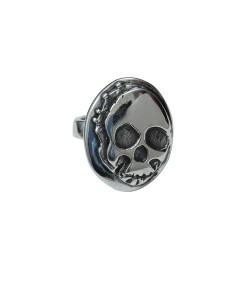 G4 R Creeper Skull