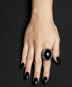 G4 R Ring Rosie Model