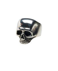 G4 R Skeleton
