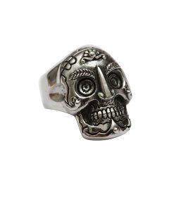 G4 R Tibetan Skull