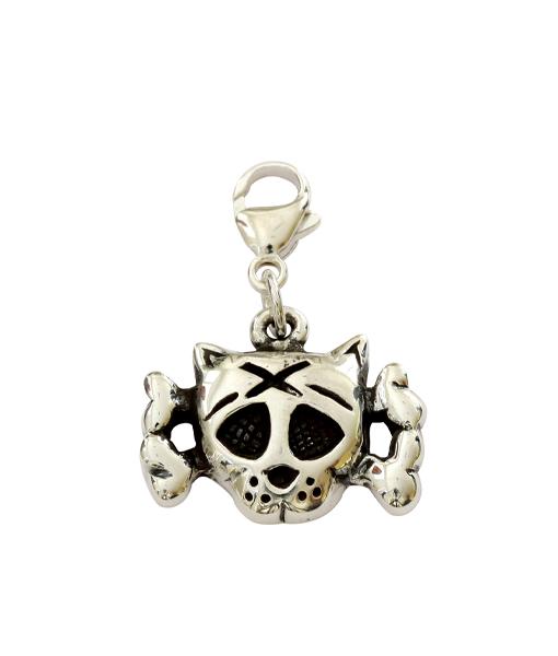 G4 UH Cat Skull